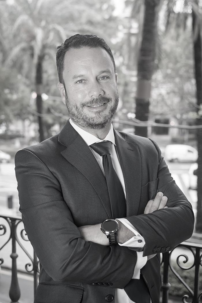 Félix Delaguía asesoría Delaguía&Luzón