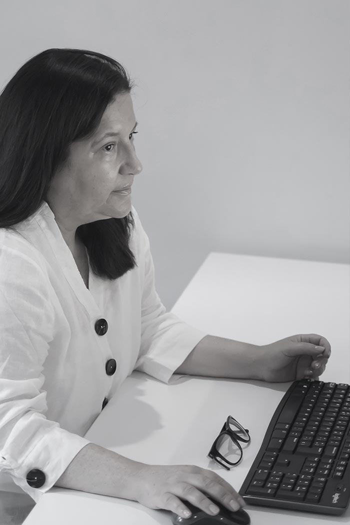 Sonia Gómez asesoría Delaguía&Luzón