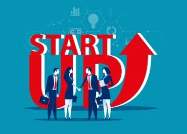 Start-ups, líneas del Anteproyecto.