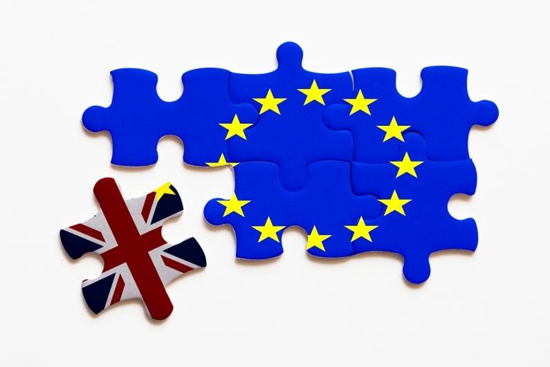 NIE et Brexit