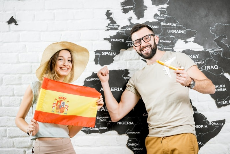 obtenir NIE en Espagne